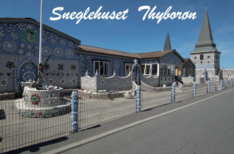 sneglehus