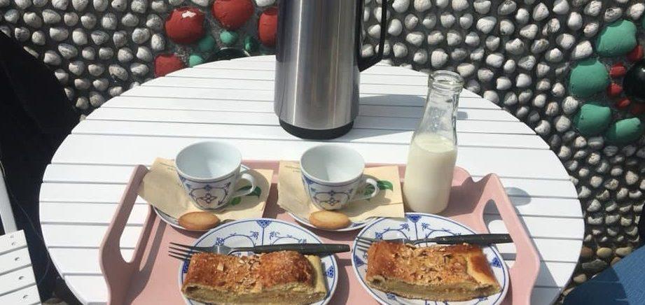 Kaffe & Kringle